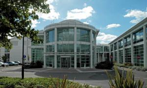 NPL main building
